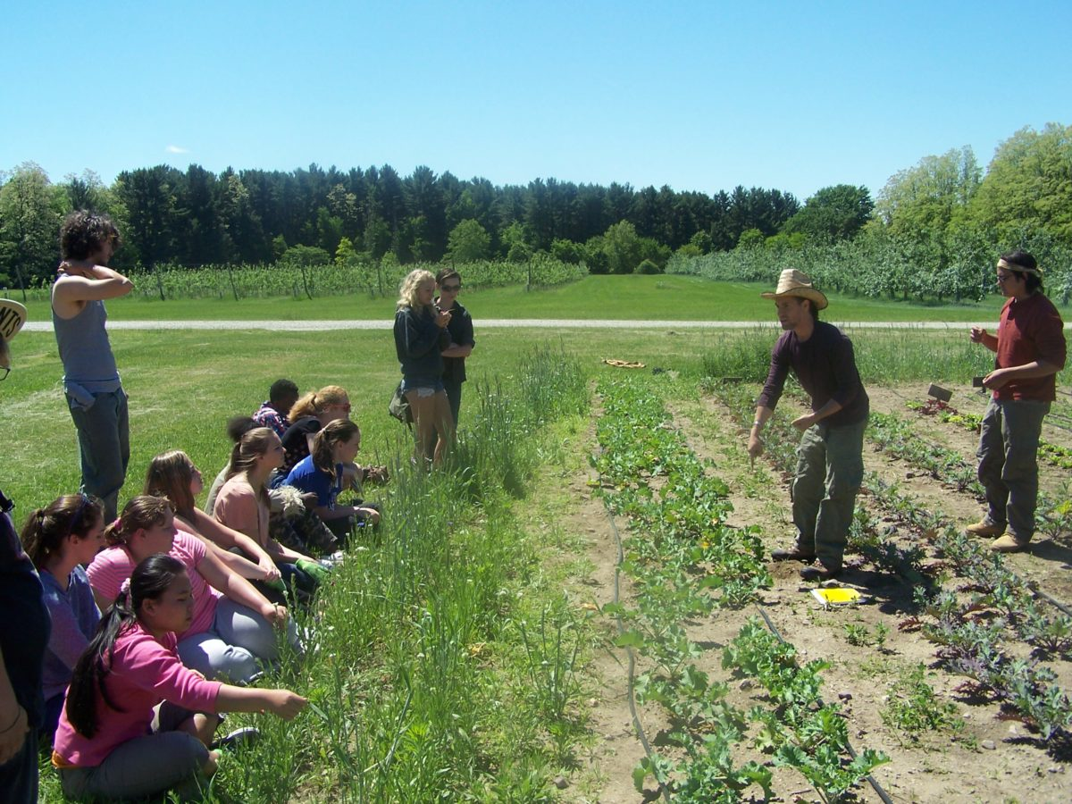 18th Annual International Agroecology Shortcourse