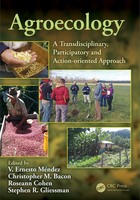 New Book Review of Agroecology Text