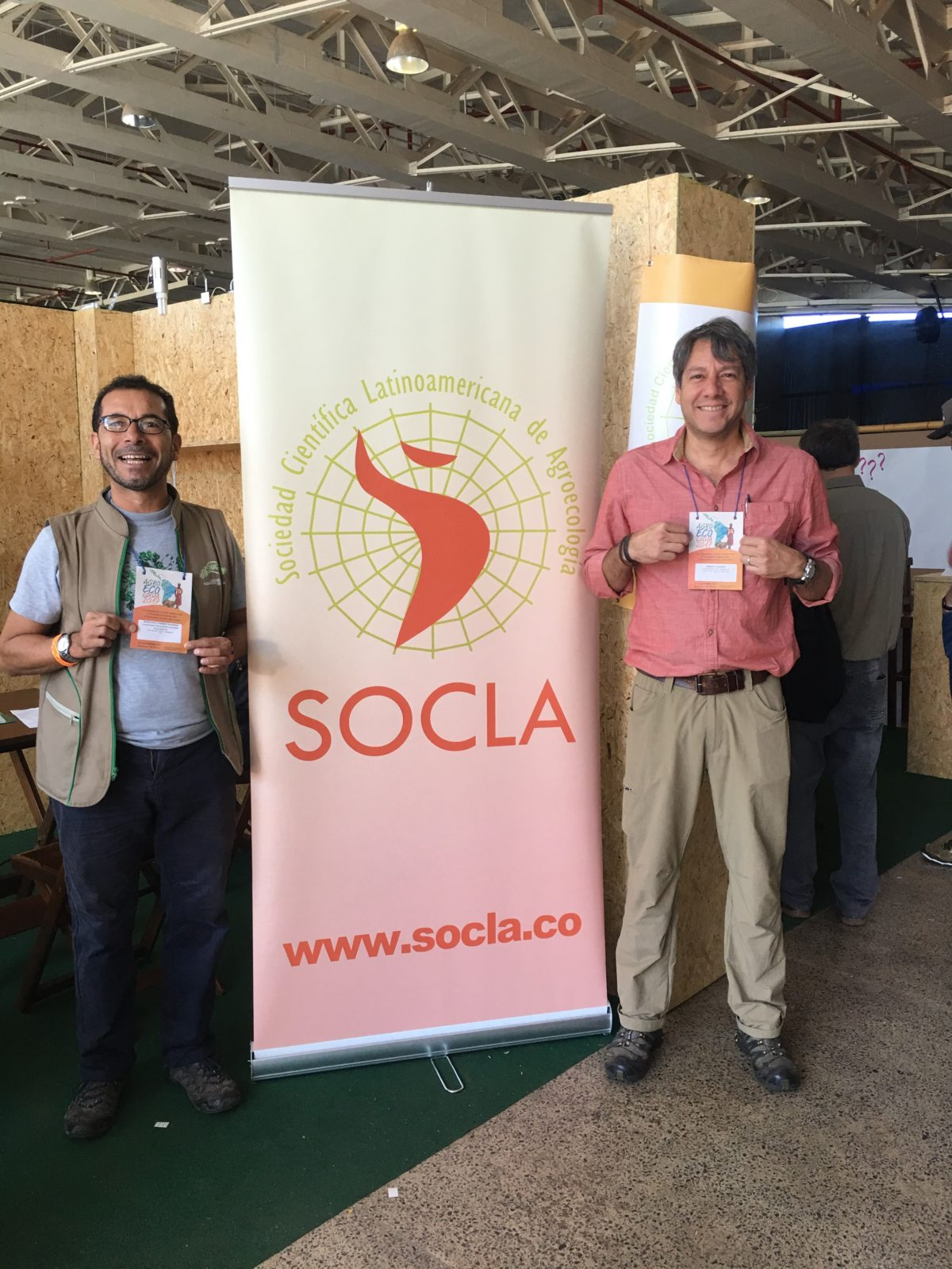 ALC Strengthens Partnerships for Agroecology and PAR in Brazil