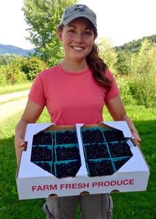 Graduate Student Highlight: PhD Student Alisha Utter