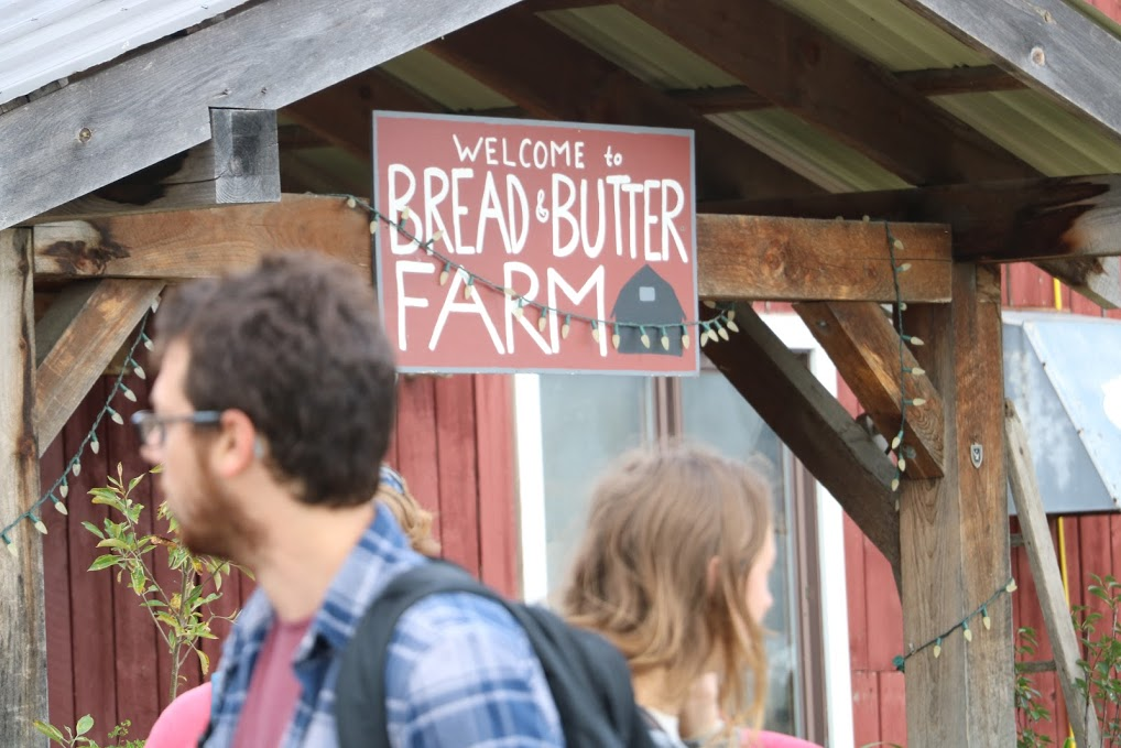 BLOG: Exploring the newly launched Vermont Agrarian Commons at Bread and Butter Farm