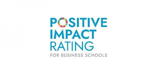 Grossman School of Business 2021 Positive Impact Rating