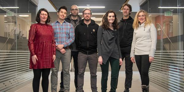 UVM Google team