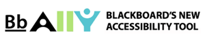 Blackboard Ally for Course Accessibility
