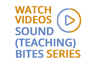 Watch videos of CTL's Sound Teaching Bite Series