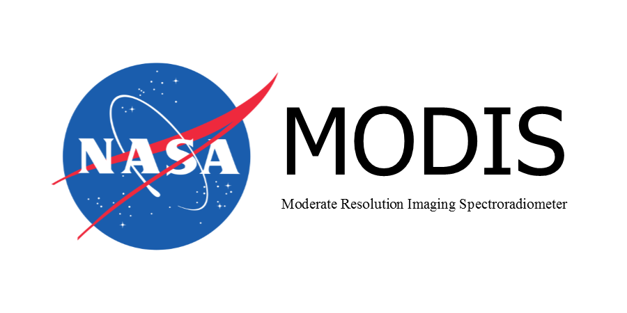 Main page image for MODIS TIN Yearly Mean and STD