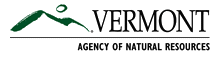 Vermont Agency of Natural Resources Logo