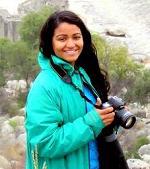 Profile picture for Aswini Cherukuri