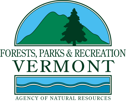 Vermont Department of Forests, Parks and Recreation Logo