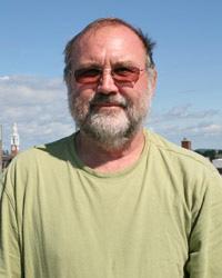 Profile picture for Carl Waite