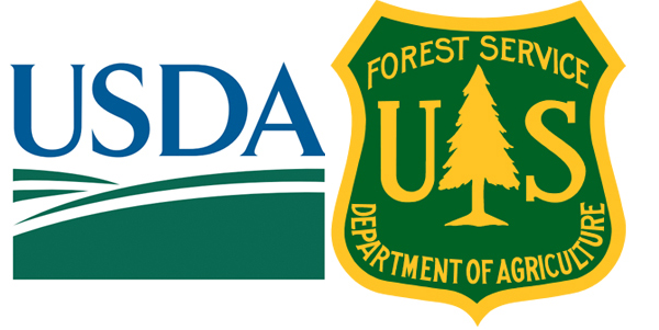 Forest Services Department of Agriculture