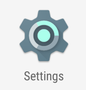 Android_Settings