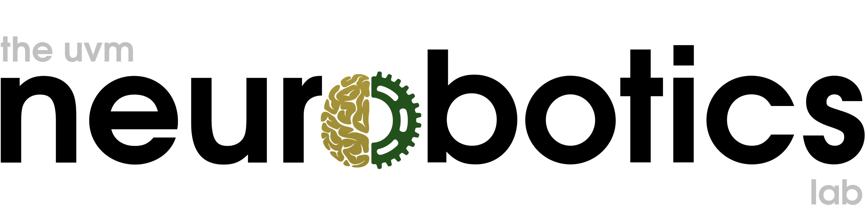 University of Vermont Neurobotics Lab