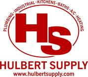 Hulbert Supply logo