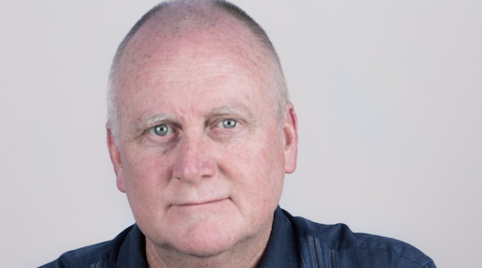 Wayne Tetrick, Marketing & Outreach Coordinator