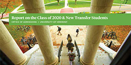 2020 Class Report