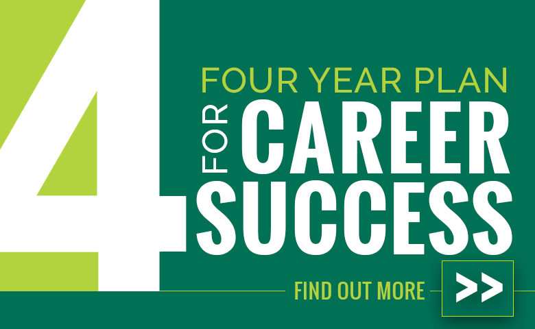 4 Year Plan for Career Success