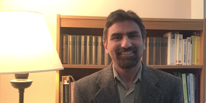 Professor Joseph Acquisto