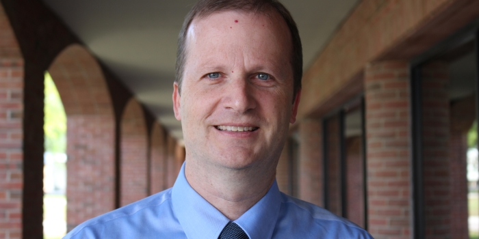 Andrew Prevost