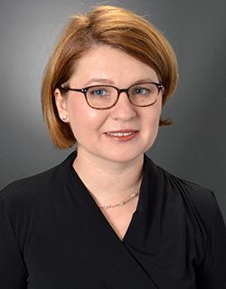 Iwona Buskiewicz