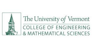 CEMS UVM Logo