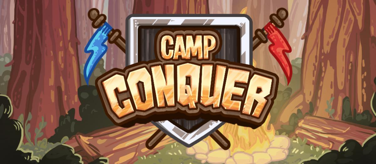 Camp Conquer