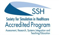 Society for Simulation in Healthcare Accredited Program
