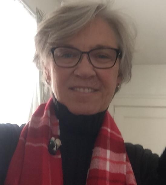 Jacqueline Carr facial photo March 2018