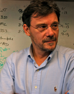 Wolfgang Dostmann