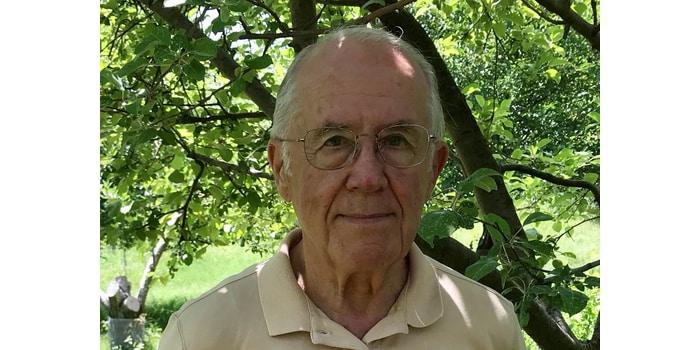 Gund Faculty Fellow George Pinder