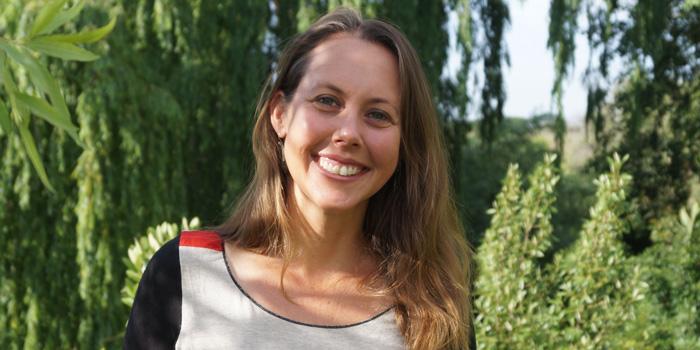 Gund Affiliate Leah Bremer