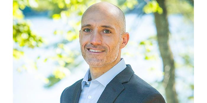 Gund Director of Policy Outreach Stephen Posner