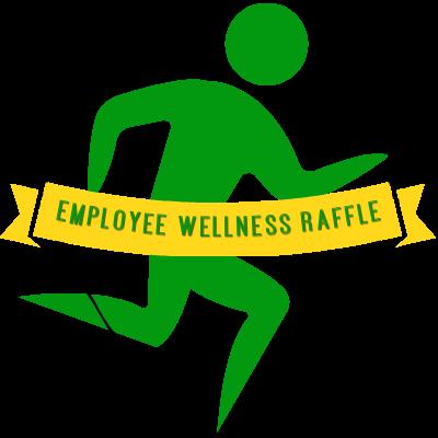 Employee Wellness Raffle