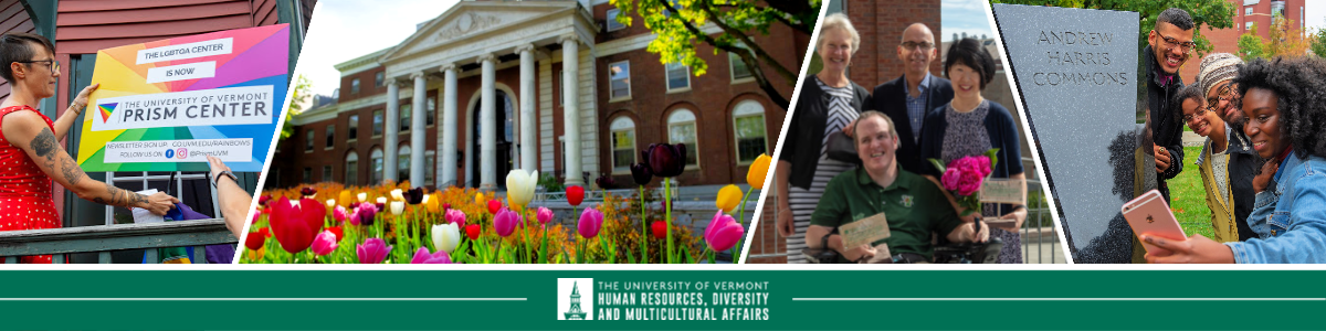 Human Resources, Diversity & Multicultural Affairs