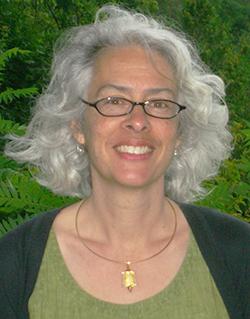 Jeanne Harris