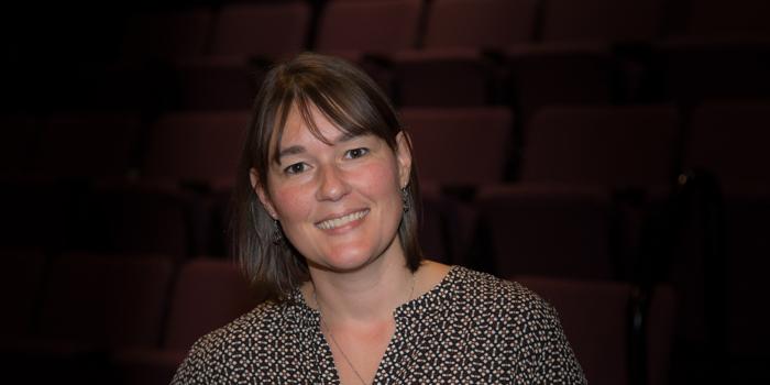 Helen Morgan-Parmett