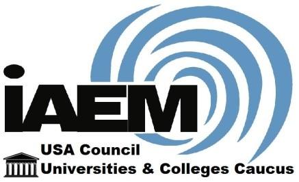 IAEM UCC Logo
