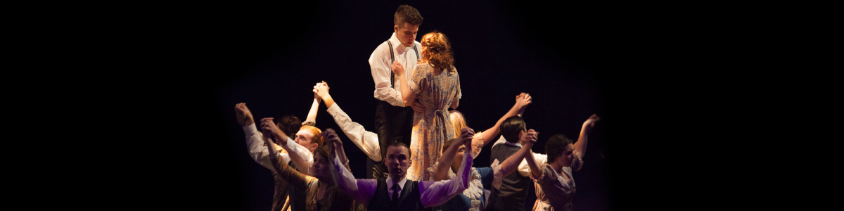 UVM Theatre presents Spring Awakening