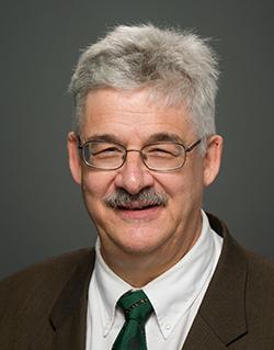Charlie Irvin