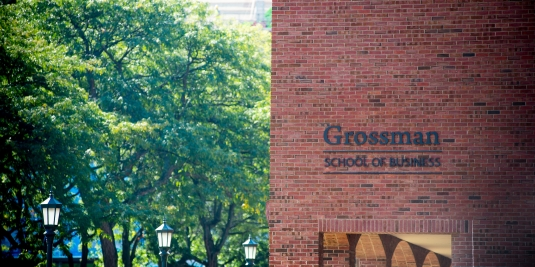 University Of Vermont >> About Us | Grossman School of Business | The University of Vermont