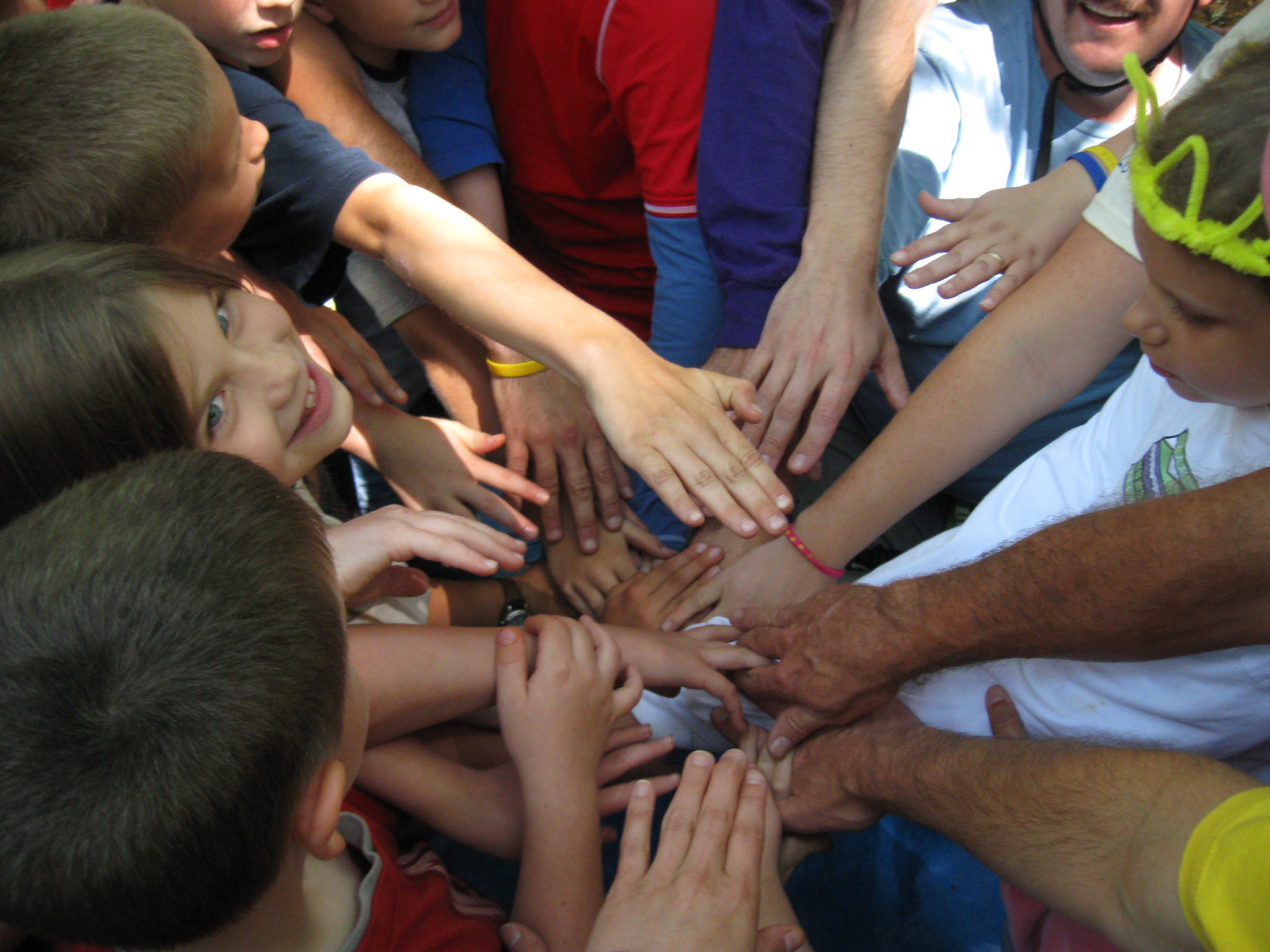 UVM Teambuilding & Leadership Center Our Programs