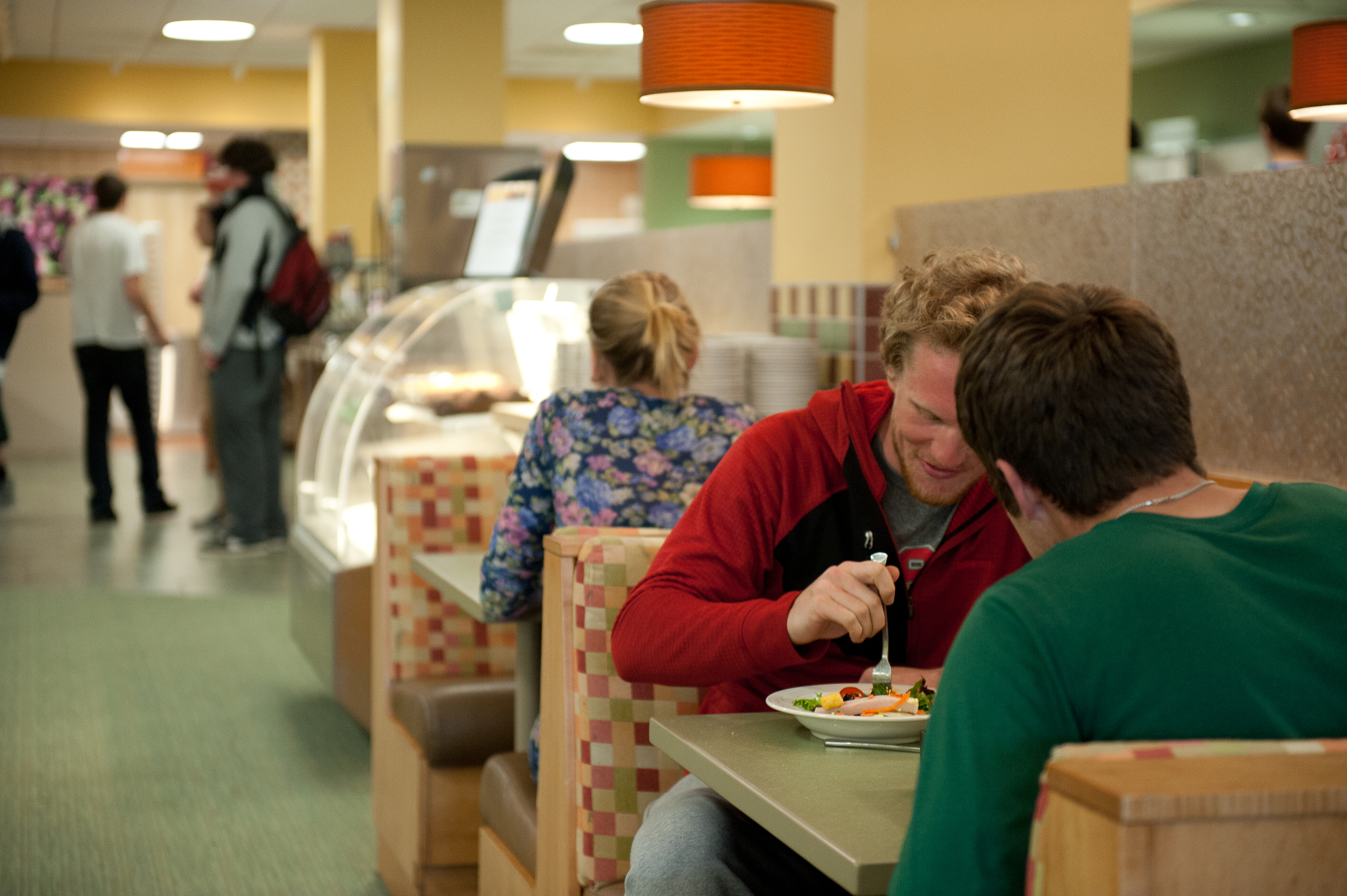 Uvm Food Services
