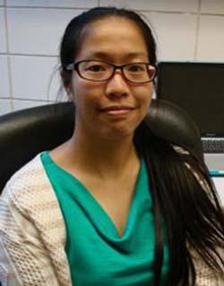 Jianing Li