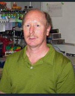 Keith Mintz