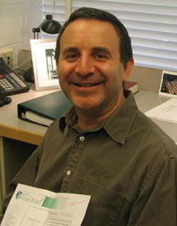 Tony Morielli