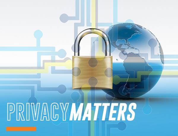 Privacy Matters Logo