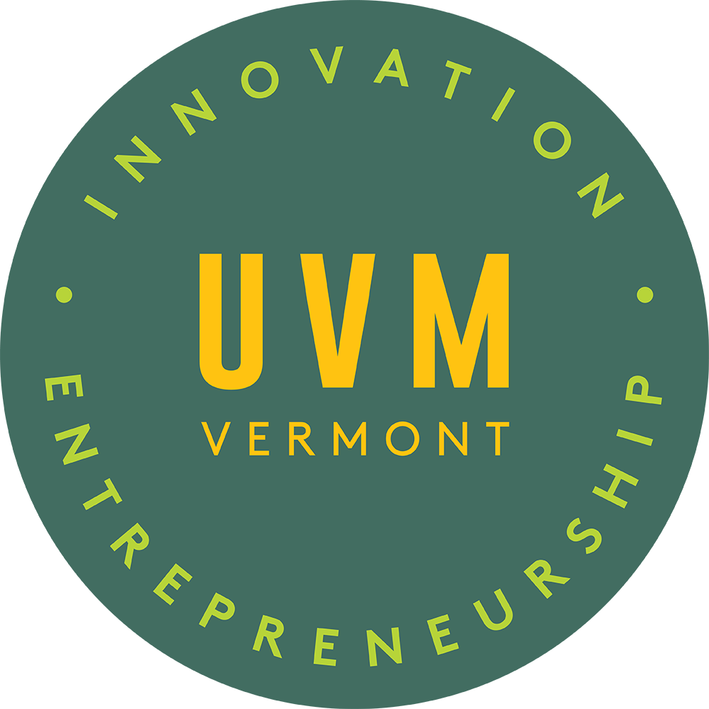 UVM Entrepreneurship and Innovation badge