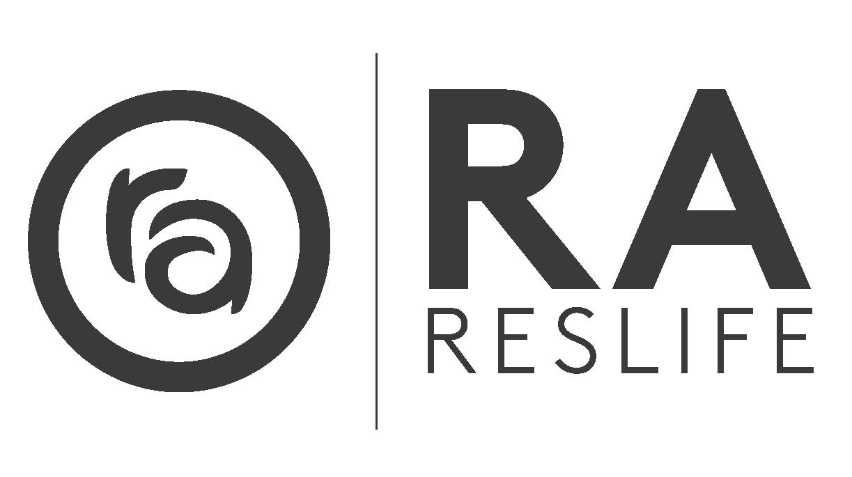 ResLife RA logo