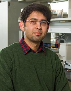 Abbas Raza