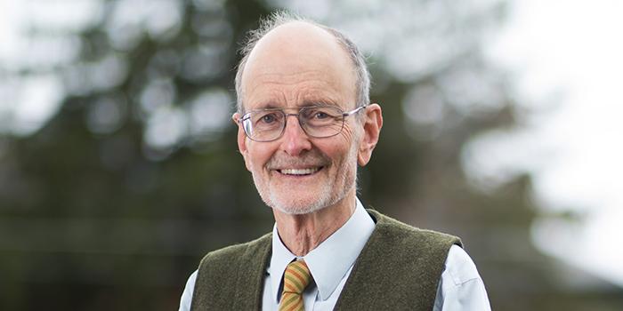 Robert Herendeen